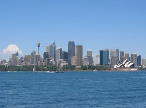 expat careers australia